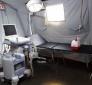 Coronavirus: in arrivo nelle Marche ospedale da campo della Marina Militare,  a Jesi
