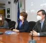 Telemedicina/Marche: anche il Rotary Foundation nel progetto sviluppo