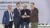 Premio innovazione 4.0: Sistema Manini connect si aggiudica primo posto a Fiera Torino