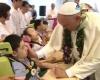 Serafico di Assisi: cure anche a bambini pluriminorati fuggiti da guerra