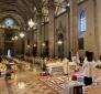 Perugia: Celebrata Messa Crismale dal Cardinale Bassetti. A Spoleto Mons. Boccardo (presidente CEU)